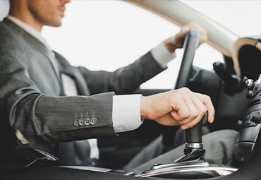 Führerschein-Ausbildung