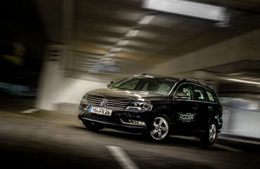 VW Passat Automatik